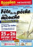 Affiche Charleroi 2014