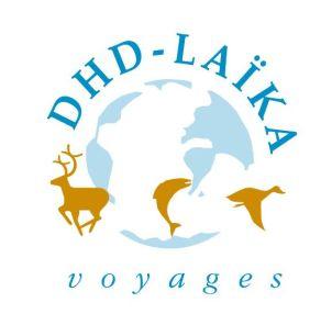 logo DHD Laîka